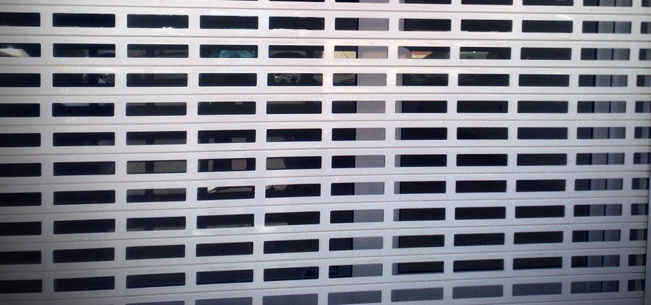 Crisalper rejas de seguridad - Verjas de seguridad ...